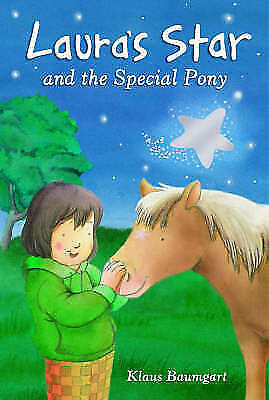 Baumgart, Klaus, Laura's Star and the Special Pony, Very Good Book