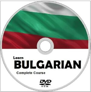 Learn-to-speak-BULGARIAN-COMPLETE-LANGUAGE-COURSE-CD-MP3-AUDIO-PDF-TEXTBOOKS