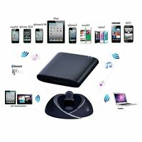 Bluetooth Wirless Music Receiver Adapter For Sounddock Ii 10 Portable Apple Us