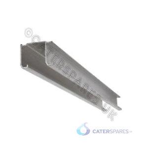 Image is loading BAIN-MARIE-HOT-CUPBOARD-DOOR-RUNNER-TRACK-RAIL-  sc 1 st  eBay & BAIN MARIE HOT CUPBOARD DOOR RUNNER TRACK RAIL VARIOUS SIZE LENGH ...