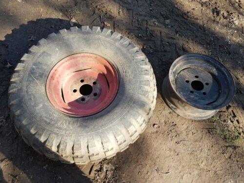 8.50 - 12 Reifen für Dumper