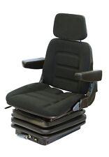 Schleppersitz Traktorsitz Stoff Case IHC CNH 743 XLA 745 XLA 844 XLA 845 XLA