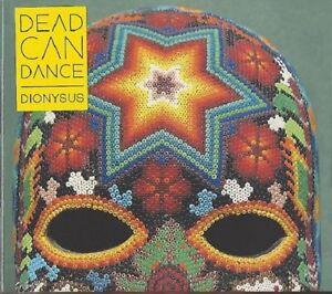 DEAD-CAN-DANCE-DIONYSUS-NEW-DIGIPAK-CD-2018-NEU