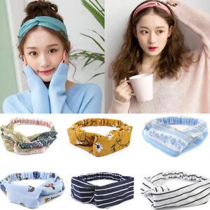 Women-Turban-Twist-Knot-Head-Wrap-Headband-Twisted-Knotted-Hair-Band-Hot-sale