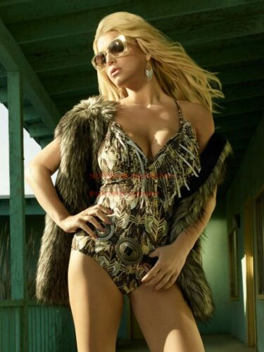 JESSICA SIMPSON Poster Hollywood Art Photo Poster 5 24 inch by 36 inch