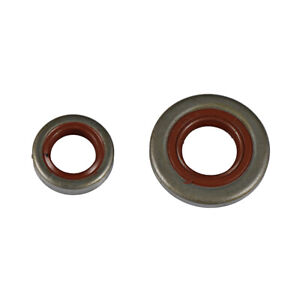 OIL SEALS FOR STIHL 024 026 034 036 MS240 MS260 MS360 Gas Chainsaw 1 Pair