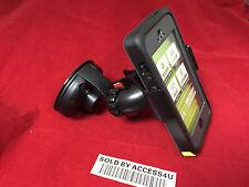 CAR WINDSHIELD MOUNT HOLDER FOR HTC ONE A9 LG G5 K7 K10 V10 V20 G4 G3 ARMOR CASE