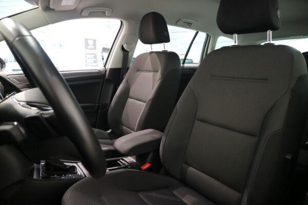 VW Golf VII 1,6 TDi 115 Comfortl. Variant DSG - billede 4