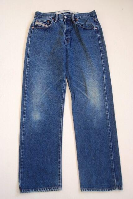 Diesel Cheyenne Jeans Hose blue Stonewashed W34 L34