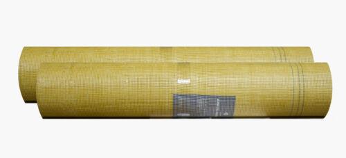 Armierungsgewebe 165 g//m²  300m² Gewebe WEISS GELB Putz Grundpreis 0,53-0,57