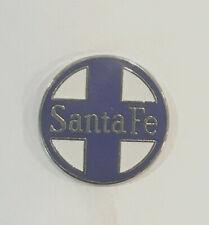 Amtrak Silver Meteor Collector Edition Michael Schwab Acrylic Lapel Hat Pin