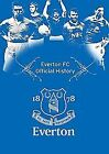 Everton Football Club - The Official History (DVD, 2007)