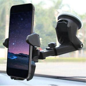 Universal-360-Suction-Mount-Car-Phone-Holder-Windscreen-GPS-Stand-Cradle-UK