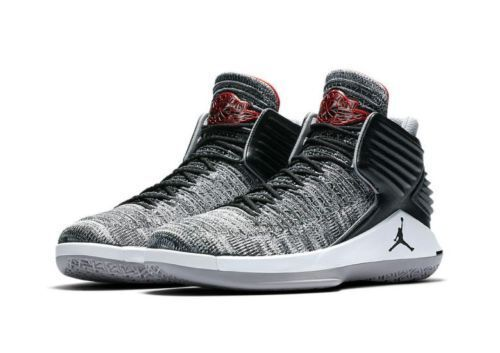 Mvp Nike noir aa1253 Ciment Jordan Air Xxxii Taille '' 002 40 Eur 6 xfrnHtrq1