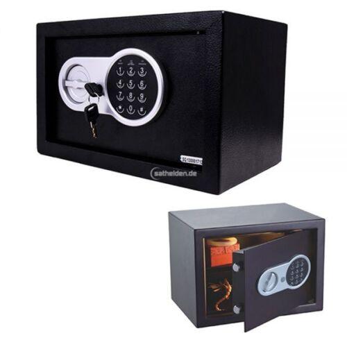 Opticum safe ax Samson con electrónica cerradura de combinación doble pernos key almacén
