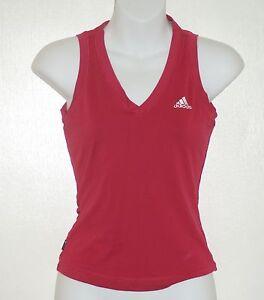 sans Taille8 femme d'entraînement pour manches Adidaschemise Magenta 6vfY7Iybgm
