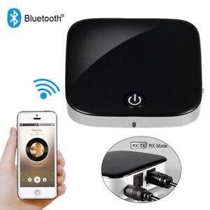 agm bluetooth v4 1 transmitter receiver empf nger sender. Black Bedroom Furniture Sets. Home Design Ideas