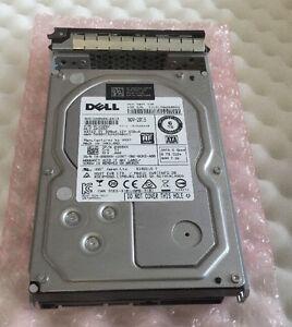 Dell-rd2wg-908xx-Hitachi-hus726060ale614-6-to-7-2-K-SATA-amp-058cwc-Boite-TVA