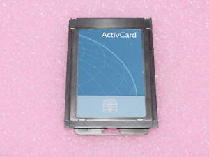 ACTIVCARD ZFG-9812-AC DRIVER FOR WINDOWS 8