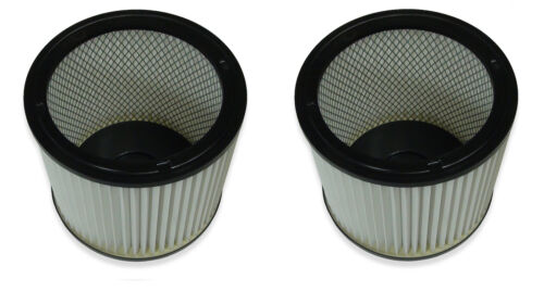 2 Filtro Lavabile per LAVOR GBX 22 GBX 32 gbx22 gbx32 filtro a pieghe LUCIDANTE