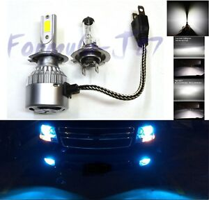 LED-Kit-C6-36W-H7-8000K-Blue-One-Bulb-Head-Light-Replacement-Motorcycle-Bike
