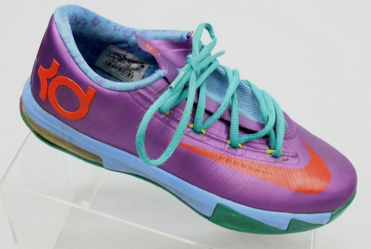 Nike KD Vl Rugrats 599477-500