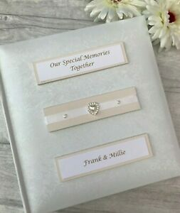 Personalised-Traditional-Special-Memories-Photo-Album-Gift-200-6x4-Photos