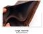 Men-Women-Genuine-Leather-Cowhide-Bifold-Wallet-Holder-Credit-Card-Retro-Purse miniature 11