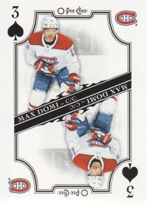 2019-20-O-Pee-Chee-Hockey-Playing-Cards-3S-Max-Domi