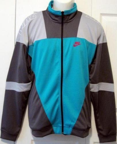 cuello 70 deportiva alto Nike y Color Tri M con New Fashion Chaqueta cremallera 0Rqa7wq