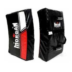 Morgan Junior Curved Hit /& Strike Shield