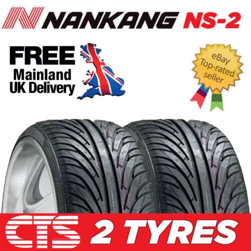 X2 235 45 17 NANKANG NS-2 BRAND NEW TOP QUALITY TYRES 235//45R17 94V XL
