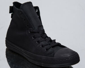 Details about Converse Chuck Taylor All Star Cordura High Top New Unisex Sneakers 161428C 001