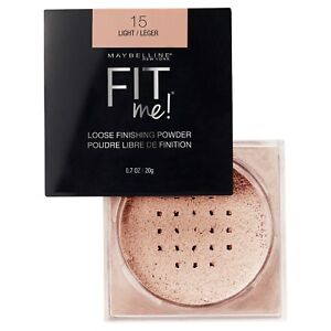 MAYBELLINE-Fit-Me-Loose-Finishing-Powder-LIGHT-15-NEW-setting
