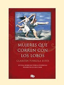 """Ebook """"Mujeres que corren con los lobos"""" - Clarissa Pinkola - Formato digital"""