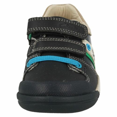 Cuir Cuir Garçons Chaussures Clarks Clarks 'lilfolkcub' Clarks Garçons 'lilfolkcub' Garçons Chaussures zCpwqXt
