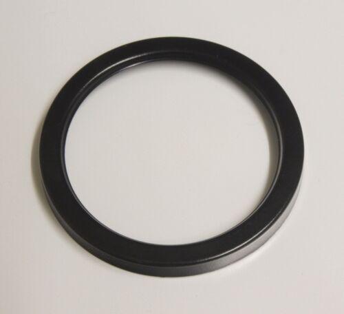VDO Frontring schwarz flach für VDO Instrumente 80mm