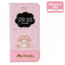 New! My Melody Smartphone case for iPhone 7 with Window Sanrio f/s from Japan