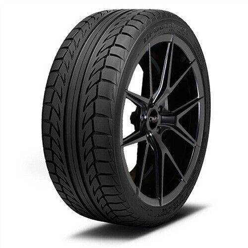 255//50ZR16 R16 BF Goodrich G-Force Sport Comp-2 99W BSW Tire