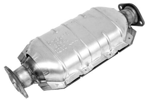 Catalytic Converter-CalCat Direct Fit Converter Walker 80941
