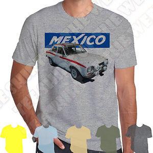 Mk1 escort mexico for sale