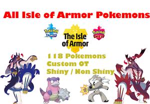 Pokemon-Sword-and-Shield-All-NEW-Isle-of-Armor-DLC-Pokemon-Home