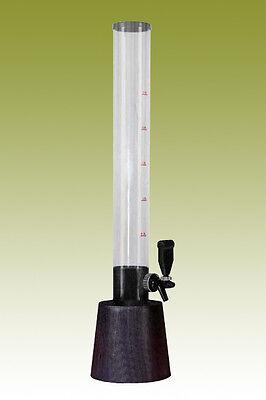 Biertower Zapfsäule Getränkespender 3,5 Liter