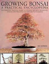 Growing Bonsai: A Practical Encyclopedia: The essential practical-ExLibrary