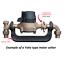 6-Water-Meter-Yoke-Expansion-Connection-Wheels-for-5-8-034-x-1-2-034-Meter-NL-Brass thumbnail 6
