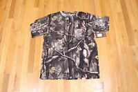 Master Sportsman Rugged Outdoor Gear Sherbrooke Hd Pocket Tee Size Large