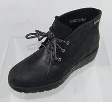 Women's Rockport M78955 Black Ankle Boot Size 5 M