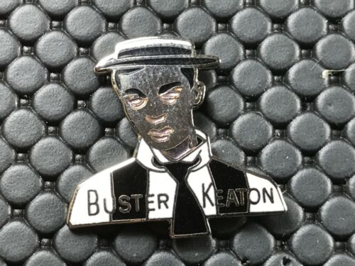 pins pin film cinema BUSTER KEATON CORNER