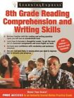 8th Grade Reading Comprehension and Writing Skills by Learning Express Llc (Paperback, 2014)