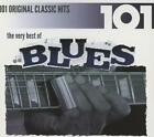 101-The Very Best Of Blues von Various Artists (2016)